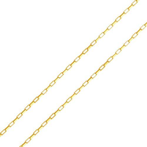 f37c96ee2d7 Corrente em Ouro 18K Cartier 70CM - AU3482